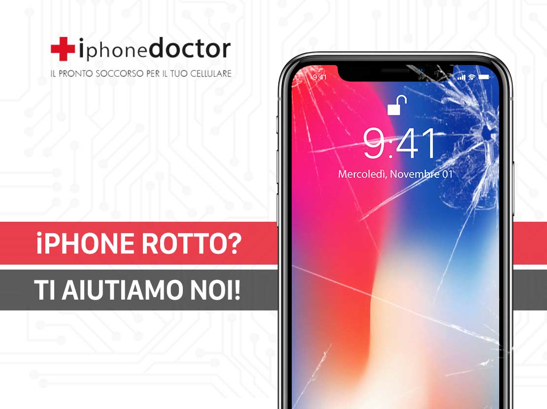 IPHONE-DOCTOR